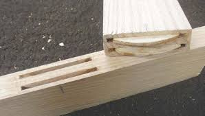 how strong is a dowel joint canadian woodworking magazine