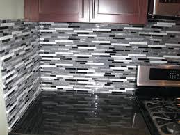 Glass Backsplash Tile Cheap by Backsplash Glass Mosaic Tile Kitchen Fabulous Glass Kitchen Cheap