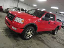 100 Used Ford F 150 Trucks 2004 X4 4X4 QUAD CAB At Contact Us Serving