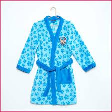 robe de chambre polaire enfant robe de chambre polaire enfant 234813 peignoir en polaire pat