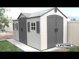 65 best lifetime storage sheds images on pinterest lifetime