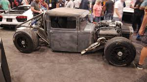 Gallery: Rat Rods Of SEMA | Autoweek