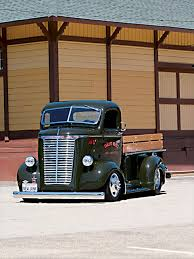 100 1940 Trucks You Never See These Super Rare And Cool Chevy COE Fastway