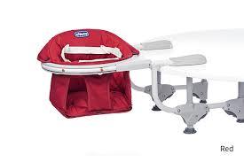 siege de table siège bébé de table pivotant à 360 chicco