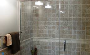 Bathtub Doors Home Depot by Best Shower Doors More Frameless Shower Doors In A Small Bathroom