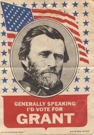 Ulysses S Grant Timeline Family