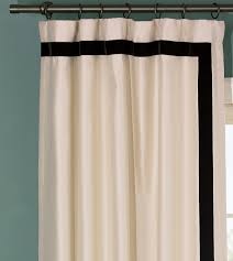 Pottery Barn Curtains Grommet by Furniture Beautiful Curtain Panels For Your Interior Furniture