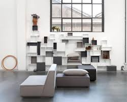 moderne regale fürs wohnzimmer schöner wohnen