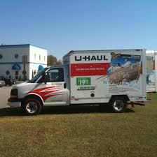 U-Haul Neighborhood Dealer - Truck Rental - 3101 Bromay St ...