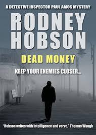 Dead Money Detective Inspector Paul Amos Mystery Series Book 1 On Kindle