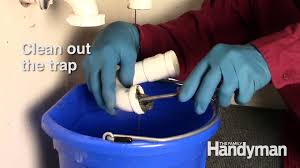 Unclogging Bathtub Drain Hair by Unclog A Bathtub Drain Without Chemicals Family Handyman