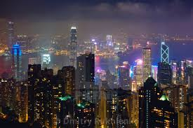 100 Hong Kong Skyscraper Skyscrapers Skyline Cityscape View License