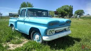 1960 GMC 1/2 TON STEP SIDE PICKUP Gmc 1000 Wside Pickup Truck 1960 Youtube Pick Up Fenrside W215 Kissimmee 2017 Gmc Stock Photos Royalty Free Images Gmc6066 Ck Pickup Specs Modification Info At Ton Images 2048x1536 Happy 100th To Gmcs Ctennial Trend For Sale Classiccarscom Cc1129650 1999 Modified Favorite Classic Car Auctions
