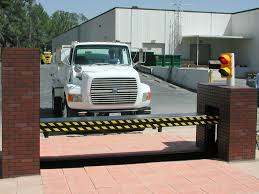 Patriot Beam Barrier | ASTM Crash Tested Barrier | ATG Access
