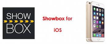 Showbox iOS App Free Download Showbox iphone