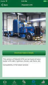 Truck Design Addons For Euro Truck Simulator 2 For IOS - Free ... New Addons For My Boss 54 Ford F150 Forum Community Of Pickup Box Swing Out Winch Storage Truck Add Ons Pinterest Ats Mods Kenworth W900 Accsories Pack Youtube Vehicle 52016 Builds Addons Accsories Etc Auto Full Truck Packages Available Ask How We Facebook Add Ons Elegant 1940 Chevy Chopped Hot Rat Auction To Suit Everyone With Fire Included Queensland 5 Most Popular Mods Mopar Has Over 200 Ready 20 Gladiator 95 Octane Accsories 2012 Ultimate