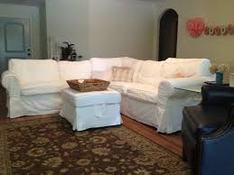 Cindy Crawford White Denim Sofa by Crate And Barrel Couch Sale Denim Sofa Uballscom Sectional For