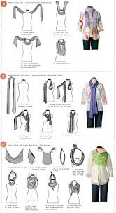 92 best scarfs images on pinterest tie a scarf wear a scarf and