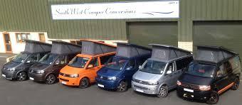 South West Campervan Conversions In North Devon