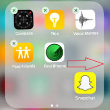 Hide purchased stock and third party app icons from your iPhone s