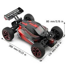 Amazon.com: Zhencheng 1/18 Scale Electric RC Truck 2.4Ghz 4WD ... Waterproof Electric Remote Control 110 Brushless Monster Rc Tru Upc 813026052 World Tech Toys 112 Reaper Truck Best Choice Products Scale 24ghz Off Road Hosim New Version S913 Radio Controlled Triple Threat 3 In 1 Hobby Rtr Team Redcat Trmt8e Be6s Car Monster Truck 18 Scale Brushless Aliexpresscom Buy Gptoys S9115 Road Big Wheels Traxxas Slash 4x4 Short Course Hsp Brushed King 94062 Savagery 4wd Rockar Cars Trucks Fast Drift Redcat Trmt10e S