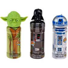 Disney Character Bathroom Sets by Amazon Com Disney Star Wars Bubbles Toy Collectible Character