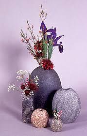 Maine Natural Stone Vase