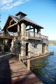 100 Lake Boat House Designs Burton Stone Timber House PRITCHETTDIXON Home Design