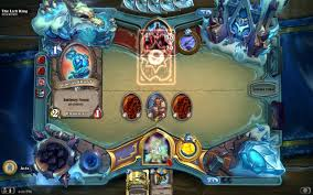Paladin Hearthstone Deck Lich King by The Lich King Boss Adventure U2022 Mage Counterspell Molten Giant
