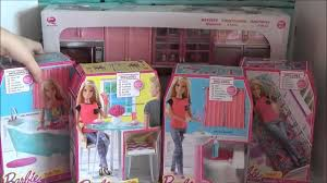 Toys R Us Haul New Released Barbie Furniture for Barbie House