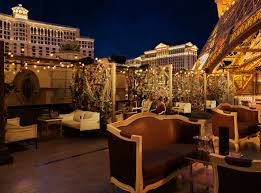 Chateau Nightclub and Rooftop Las Vegas