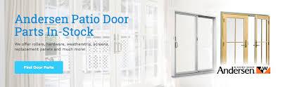 Andersen Patio Door Lock Instructions by Andersen Window Door Parts Replacement Parts