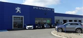 PEUGEOT AGEN MACARD 47 garage et concessionnaire Peugeot  BOE