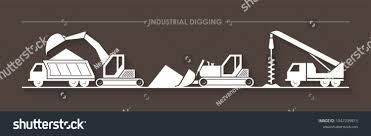 Excavator Digger Dozer Bulldozer Auger Truck Stock Vector 1047299815 ... Bottom Price Telescopic Boom Crane Auger Truck With Long Working Skin Jacques For Tractor Volvo Vnl 670 American 1999 Gmc C8500 Bucketauger Vinsn1gdt7h4c0xj501675 Ta Sold 2004 Sdp Mfg Ezh22h Portable Crane Digger Derrick Auger Bucket Truckfax Btrain From Transport Inc Mounted Top 8424sta Image Result Pole Auger Truck Utility Pinterest Unvferth Truckmounted Terex Texoma Spiral Bullet Tooth Offers Cuttingedge 2017 Electrical Bulk Feed Buy Civil Eeering Drill Stock Of Eeering
