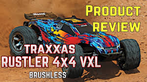 Traxxas Rustler 4X4 VXL Brushless Stadium Truck 1/10 Scale - Product ... Traxxas Rustler 2wd Stadium Truck 12twn 550 Modified Motor Xl5 Exc Traxxas 370764 110 Vxl Brushless Green Tuck Rtr W Traxxas Stadium Truck Youtube 370764rnrs 4x4 Scale Product Wtqi 24ghz 4x4 Brushless And Losi Rc Groups 370761 1 10 Hawaiian Edition 2wd Electric Blue Tra37054