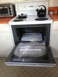Bathtub Drain Clog Baking Soda Vinegar by How To Clean An Oven Naturally Good Ol U0027 Arm And Hammer Baking