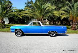 1964 Chevrolet El Camino | PJ's Auto World Classic Cars For Sale Chevrolet Chevy Cars Muscle Ss Vintage El Camino Usa Pickup Truck The El Camino Royal Knight 781983 Phscollectcarworld 1970 Chevy Vs 2004 Ssr Generation Gap Pickup Cars 196466 Rl Doors Prices Vary Depending On List Of Carbased Pick Ups Utes Conquista 1987 1973 Monster Truck For Gta San Andreas Classic Car For Sale 1968 In Kenosha Vintage Stock Photos Daily Turismo Hot Rod 1975 Laguna S3 Informations Articles Bestcarmagcom