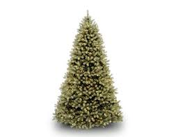 Black Pre Lit Pop Up Christmas Tree by Top 10 Best Decorated U0026 Pre Lit Christmas Trees For 2017