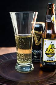 Ace Pumpkin Cider Where To Buy by The Snakebite Guinness And Pear Cider Cocktail
