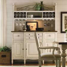White Corner Hutch For Dining Room Schon Cabinet With Wine Rack Delectable Inspiration Ana