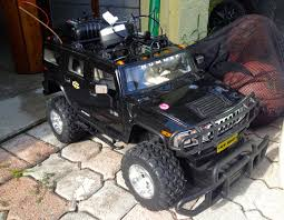 Hummer Remote Control Car | Big Car Magic Cars 2 Seater Atv Ride On 12 Volt Remote Control Quad Buy Shopcros Racer Rc Rechargeable 124 Hummer H2 Suv Black Online Great Wall Toys 143 Mini Truck Youtube Uoyic 18 Fuel Nitro Car Hummer Bigfoot Model Off Road Remote Car Off Road Humvee Cross Country Vehicle Speed Sri 116 Lowest Price India Hobby Grade Big Foot 4wd 24g Rtr New Bright Scale Monster Jam Maxd Walmartcom Accueil Hummer 1206 Pinterest H2 Radio Rtr Rc Micro High