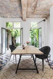 Rustic Dining Room Ideas Pinterest by Exellent Rustic Dining Room Tables And Chairs Height Set With