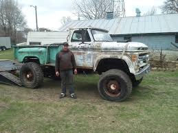 100 1965 Gmc Truck For Sale Gmc 4000 The 1947 Present Chevrolet GMC Message