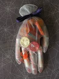 Halloween Candy Dish With Lid by Planning A Homemade Halloween Full Of Spooky Decorations
