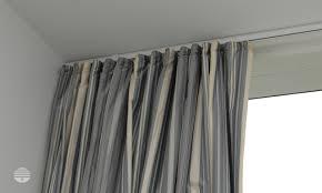 prissy design ceiling curtain track mount australia kit lowes