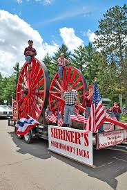100 Three Lakes Truck St Germain Independence Celebration Discover Wisconsin
