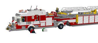 100 Custom Lego Fire Truck Ideas