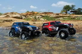 100 Waterproof Rc Trucks Traxxas Telluride 4x4 RC Truck RCNewzcom