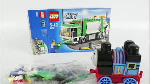 Lego City 4432 Garbage Truck - Lego Stop Motion - Video Dailymotion Lego City Great Vehicles 60118 Garbage Truck Playset Amazon Legoreg Juniors 10680 Target Australia Lego 70805 Trash Chomper Bundle Sale Ambulance 4431 And 4432 Toys 42078b Mack Lr Garb Flickr From Conradcom Stop Motion Video Dailymotion Trucks Mercedes Econic Tyler Pinterest 60220 1500 Hamleys For Games Technic 42078 Official Alrnate Designer Magrudycom