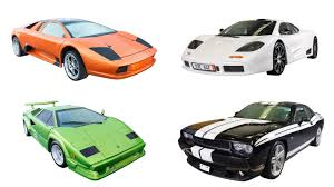 100 Government Truck Auctions In Pictures Bizarre Seized Supercars In Government Auction